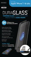 Fellowes iPhone 6/6S/7 Plus Duraglass Screen Protector