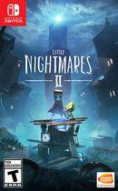 Jeu vidéo Little Nightmare II pour [Nintendo Switch]