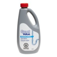 Clorox 174 Disinfecting Toilet Bowl Cleaner With Bleach
