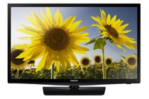 "Samsung 24"" Smart HD LED TV - H4500"