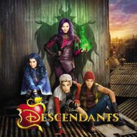 Walt Disney Records - Descendants Soundtrack