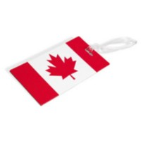 Northern Traveller FLAG TAG