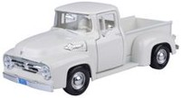 Motormax 1:24  American Classics 1956 Ford Pickup Toy Vehicle