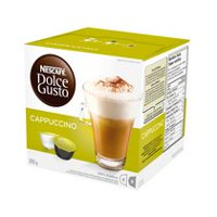 Dolce Gusto Cappuccino Coffee