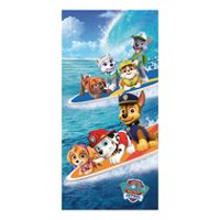 "Paw Patrol ""Surf Crew"" Beach Towel"