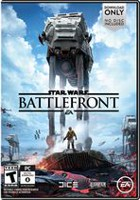 Star Wars Battlefront (English Version) (PC)