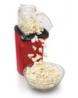 Hamilton Beach 18 Cups Hot Air Popcorn Popper