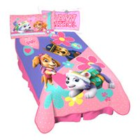 PAW Patrol Pup Pals Forever Blanket