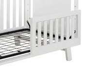 Shermag Grayson Baby Guard Rails