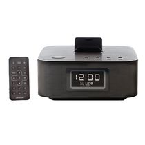 blackweb SoundBlock Bluetooth® Enabled Clock Radio