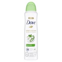 Dove® Unisex Cool Essentials Dry Spray Antiperspirant