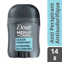 Dove Men +Care® Clean Comfort Anti-Perspirant Stick