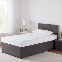 All In One Bed, Complete Bed System, Twin Size