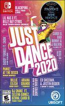 Jeu vidéo Just Dance 2020 pour (Nintendo Switch)