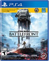 Star Wars Battlefront Exclusive PS4