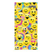 "EmojiNation ""Awesome Man"" Beach Towel"