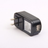 ONN Dual AC Wall Charger