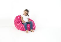Lounge & Co Polka Dot Bean Bag Cover