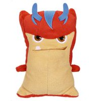 Slugterra Plush Figure - Bludgeon