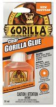 GORILLA CLEAR GLUE 51ML