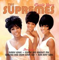 The Supremes - Classic Years