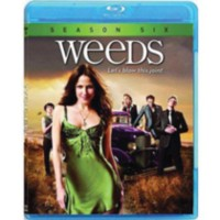 Weeds: Season 6 (Blu-ray)