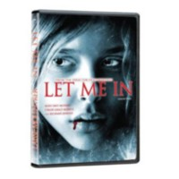 Let Me In (Bilingual)