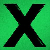 Ed Sheeran - X (Multiply) (Deluxe Edition)