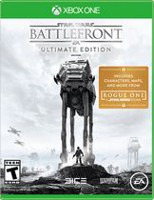 Star Wars Battlefront: Ultimate Edition (Xbox One)
