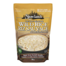 Shore Lunch Wild Rice Soup Mix