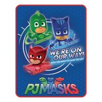 "PJ Masks ""Into the Night"" Throw"