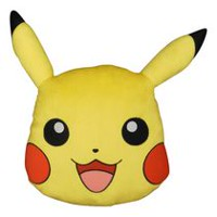 Pokemon Kids' Go Pikachu Go Cuddle Pillow