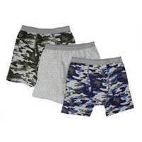 George Boys' 3 Piece Boxers S