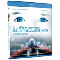 A.I. Artificial Intelligence (Blu-ray)