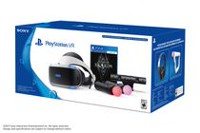 PlayStation®VR The Elder Scrolls V: Skyrim® VR Bundle