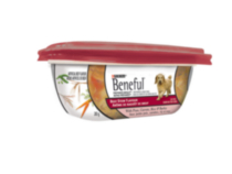 Purina Beneful® Prepared Meals™ Beef Stew Flavour Dog Food