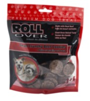 Rollover Small Crunchy Beef Cookies - 250 g