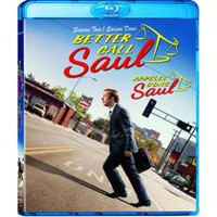 Better Call Saul: Season Two (Blu-ray + Digital HD) (Bilingual)