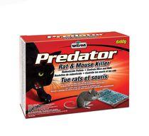 Predator Mouse & Rat Pellets