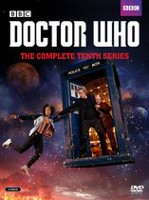 Doctor Who: The Complete Tenth Series