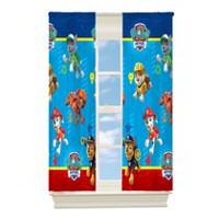 "PAW Patrol ""Paw-Some"" Room Darkening Drapery Panels"