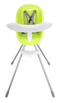 phil&teds Poppy Highchair Lime