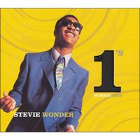 Stevie Wonder - Stevie Wonder: Number Ones
