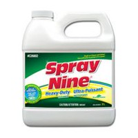 Spray Nine Heavy Duty Biodegradable Cleaner