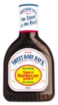 Sauce barbecue originale de Sweet Baby Ray's