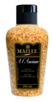 Maille Squeezeable Old Style Mustard