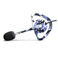 dreamGEAR Ghost Camo Wired Headset (Xbox 360)