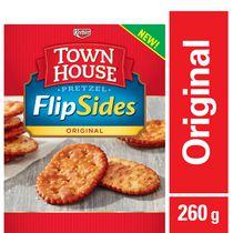 Keebler Town House Flipsides Original Cracker, 260g