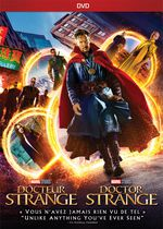 Doctor Strange (DVD+ Digital HD) (Bilingual)