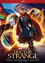 Doctor Strange (DVD+ Digital HD)
